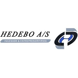 Hedebo A/S logo