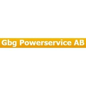 Gbg Powerservice AB logo