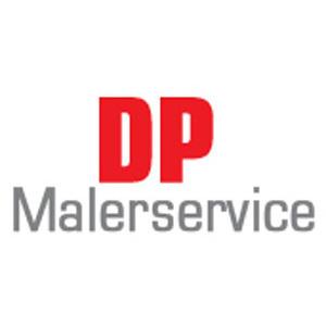 DP Malerservice logo