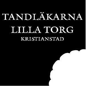 Tandläkarna Lilla Torg logo
