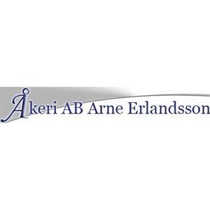 Frans Erlandssons Åkeri i Ängelholm AB logo