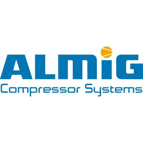 ALMiG Sverige AB logo