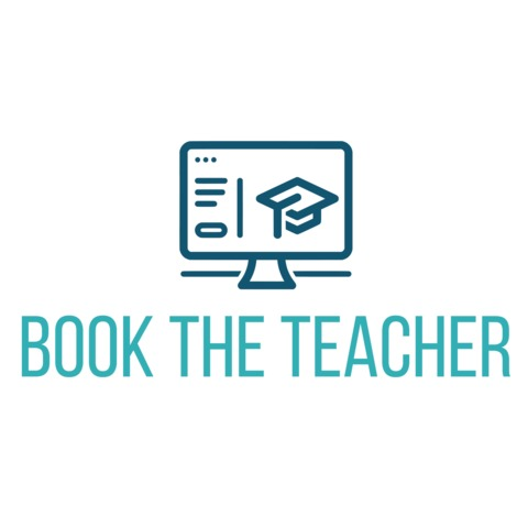 Book The Teacher logo