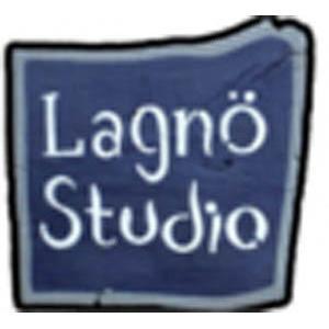 STF Trosa/Lagnö Studio logo