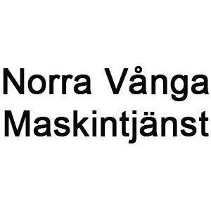 Norra Vånga Maskintjänst logo