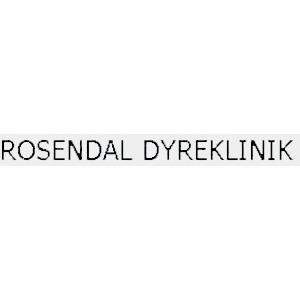 Rosendal Dyreklinik Samsø logo