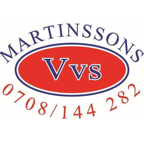 Martinssons VVS AB logo