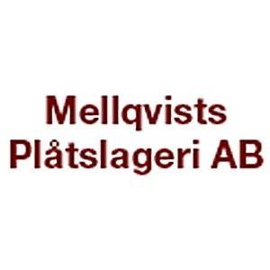 Mellqvists Plåtslageri AB logo