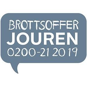 Brottsofferjouren Östra Sörmland logo