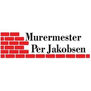 Murermester Per Jakobsen logo