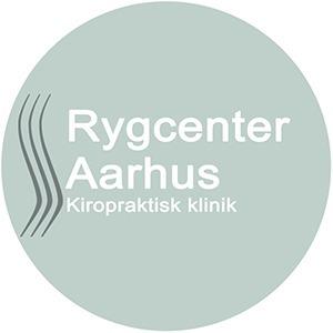 Rygcenter Aarhus Kiropraktisk Klinik logo