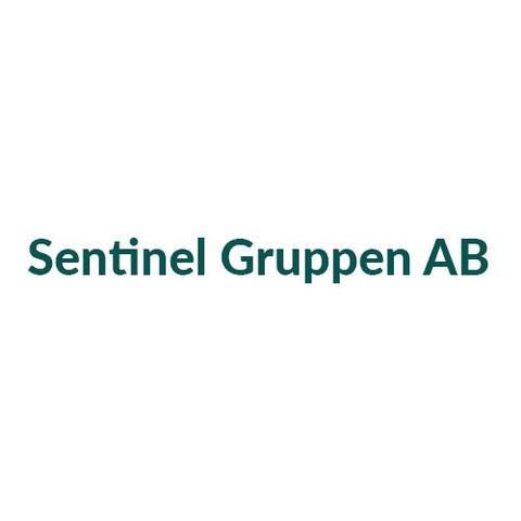 Sentinel Gruppen AB logo