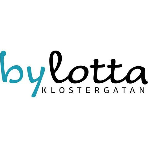 By Lotta/Klostergatans Skor Ab logo