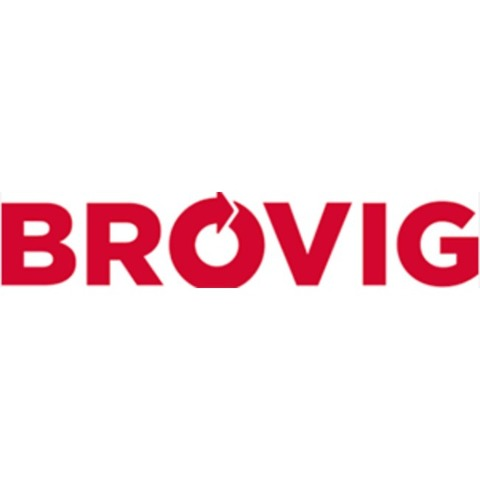 Brøvig AS logo