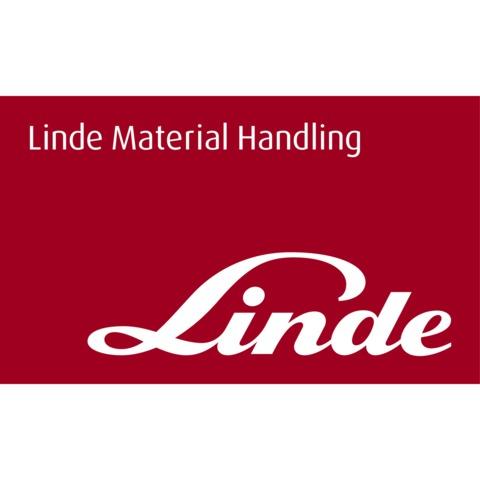 Linde Material Handling AB logo