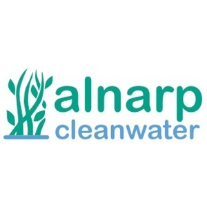 Alnarp Cleanwater Technology AB logo
