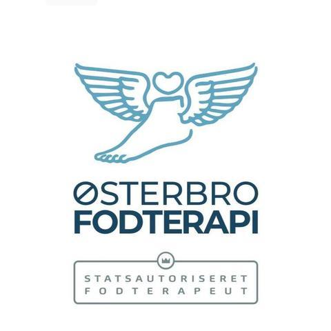 Østerbro Fodterapi v/Annette Maack logo