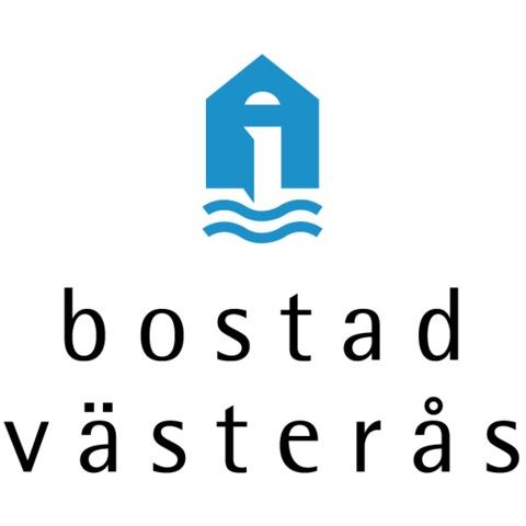 Bostad Västerås logo