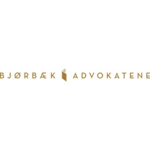 Advokatene Bjørbæk AS logo
