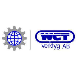 WCT Verktyg AB logo