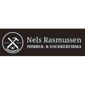 Nels Rasmussen logo