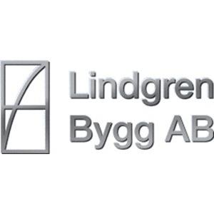 Lindgren Bygg Höör AB logo