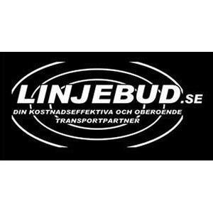 Linjebud i Karlskrona AB logo