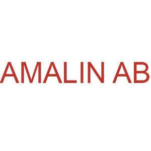 Amalin AB logo