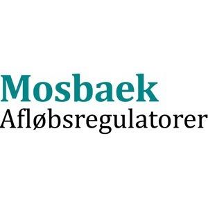 Mosbaek A/S logo