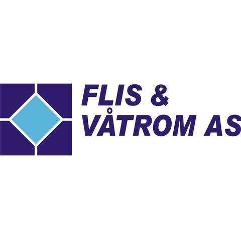 Flis & Våtrom AS logo