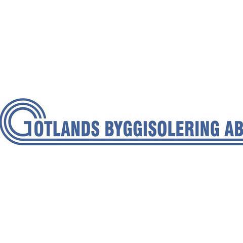 Gotlands Byggisolering AB logo