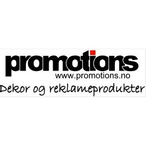 Promotions.no AS logo