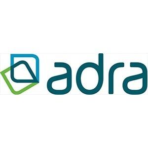 Adra Software AS logo
