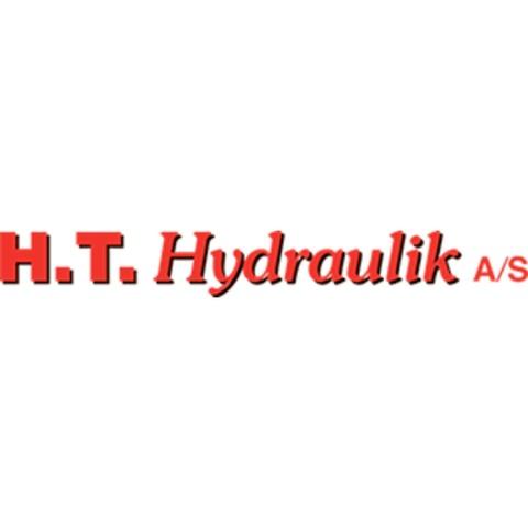 HT Hydraulik A/S logo