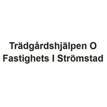 Trädgårdshjälp O Fastighets Service I Strömstad logo