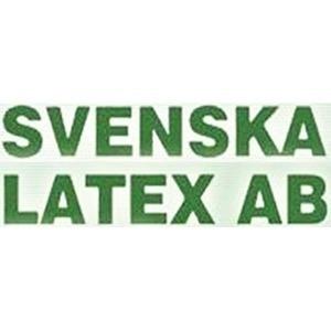 Svenska Latex AB logo