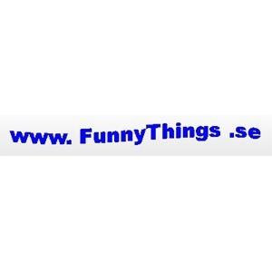Funny Things AB logo