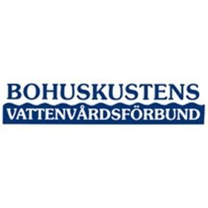 Bohuskustens Vattenvårdsförbund logo