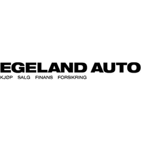 Egeland Auto AS logo