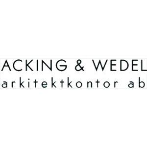 Acking Och Wedel Arkitektkontor AB logo
