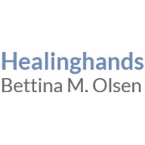 Healingshands logo