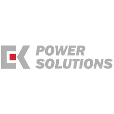 EK Power Solutions AB logo