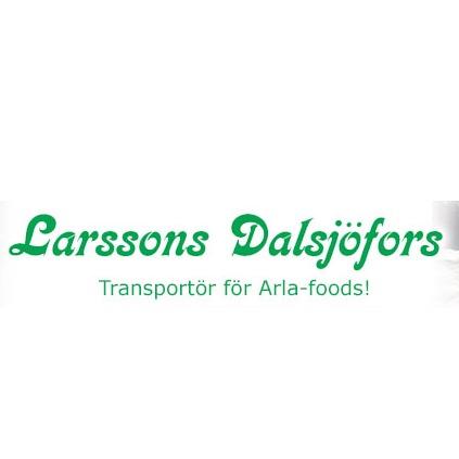Göte Larssons Transport HB logo