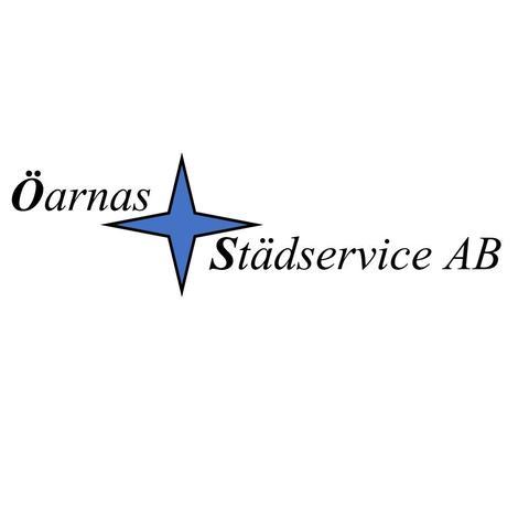 Öarnas Städservice AB logo