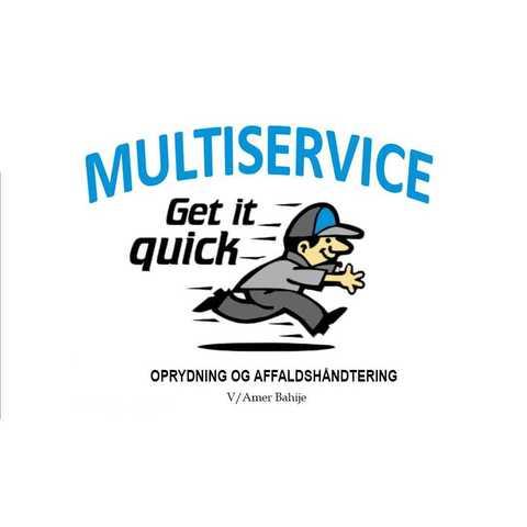 Multiservice logo