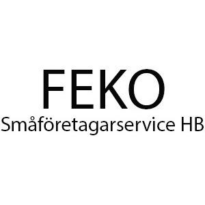 FEKO Småföretagarservice HB logo