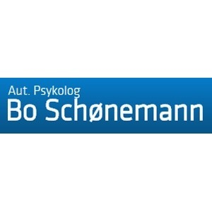 Bo Schønemann logo