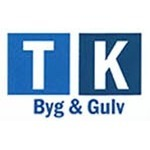 TK Byg & Gulv ApS logo