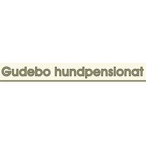 Gudebo Hundpensionat logo