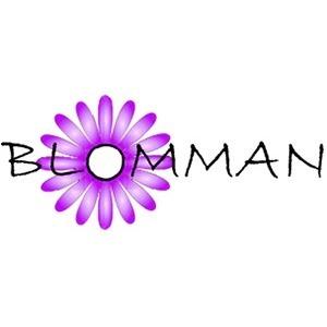 Förskola Blomman logo